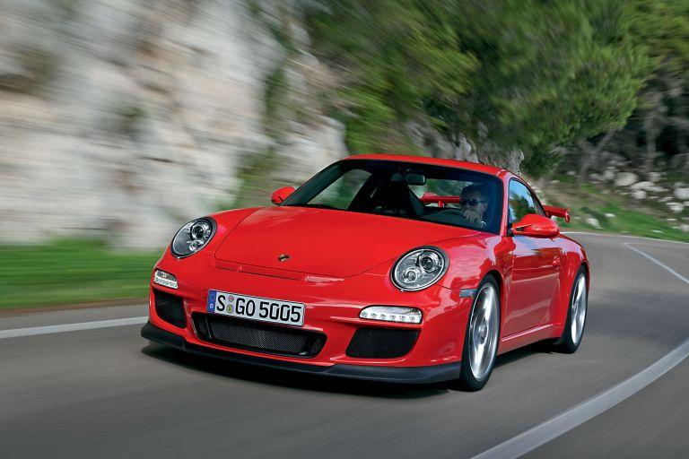 2007 Porsche 911 ( 997 ) GT3 529037