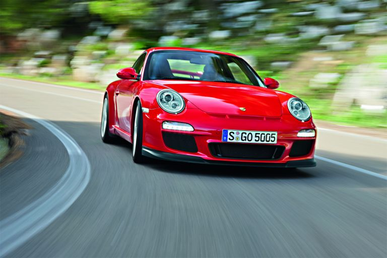 2007 Porsche 911 ( 997 ) GT3 529039