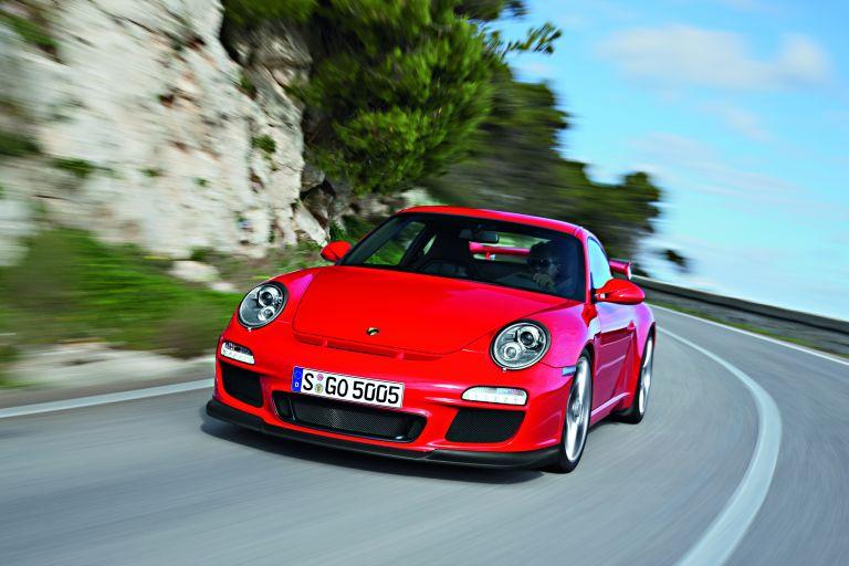 2007 Porsche 911 ( 997 ) GT3 529040