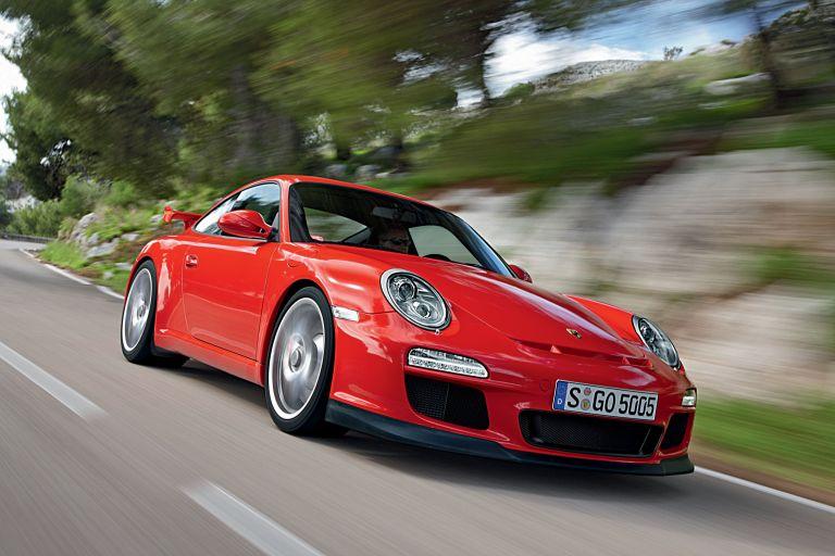 2007 Porsche 911 ( 997 ) GT3 529041