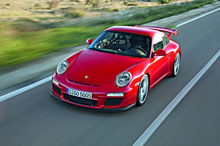 2007 Porsche 911 ( 997 ) GT3 529044