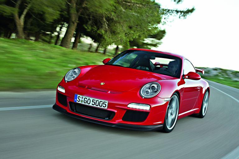 2007 Porsche 911 ( 997 ) GT3 529045