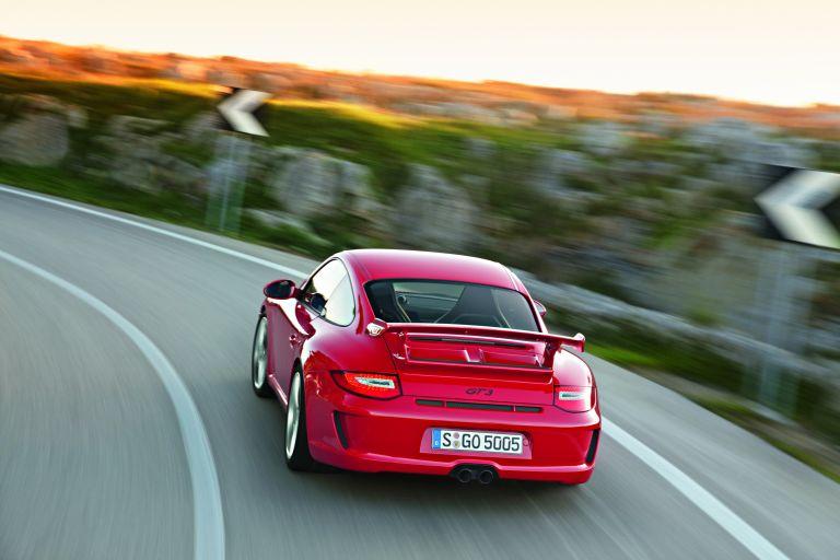2007 Porsche 911 ( 997 ) GT3 529046
