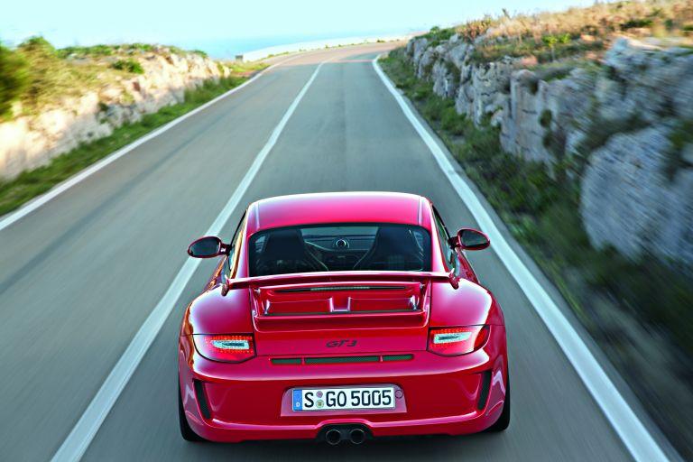 2007 Porsche 911 ( 997 ) GT3 529047