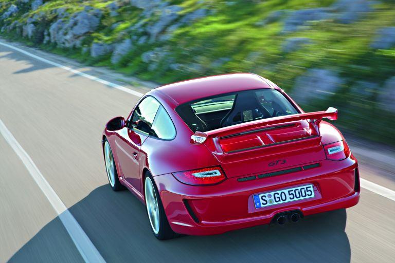 2007 Porsche 911 ( 997 ) GT3 529049