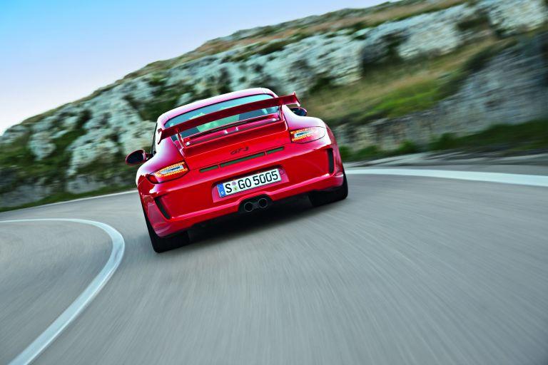 2007 Porsche 911 ( 997 ) GT3 529050