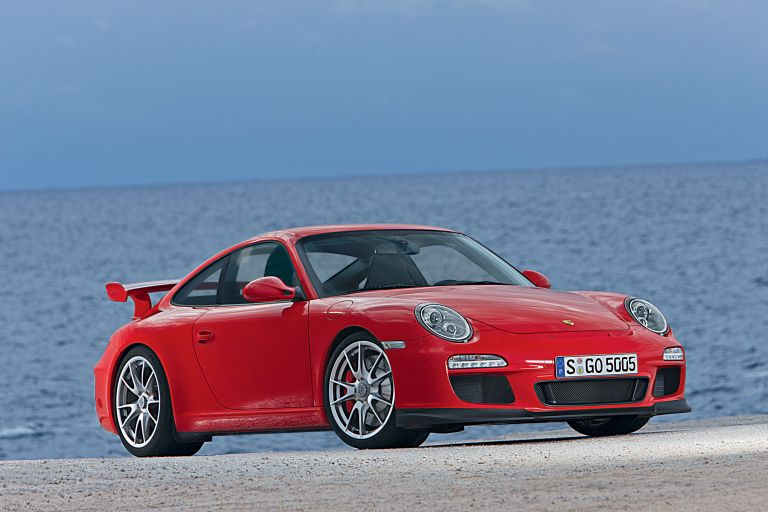 2007 Porsche 911 ( 997 ) GT3 529053