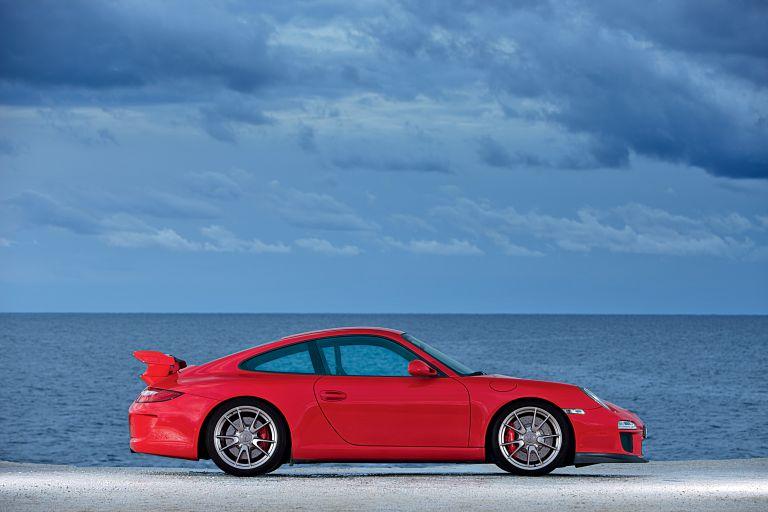 2007 Porsche 911 ( 997 ) GT3 529055