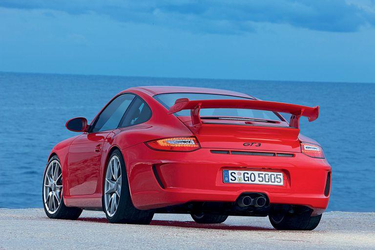 2007 Porsche 911 ( 997 ) GT3 529057