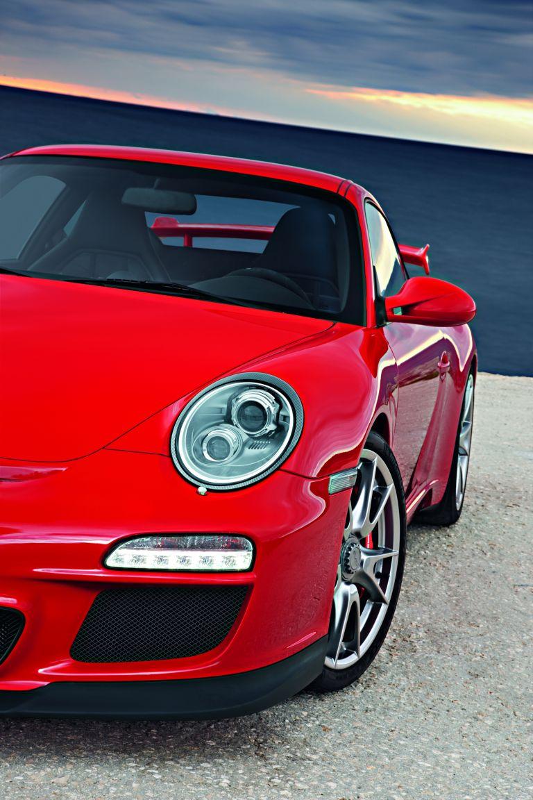 2007 Porsche 911 ( 997 ) GT3 529058