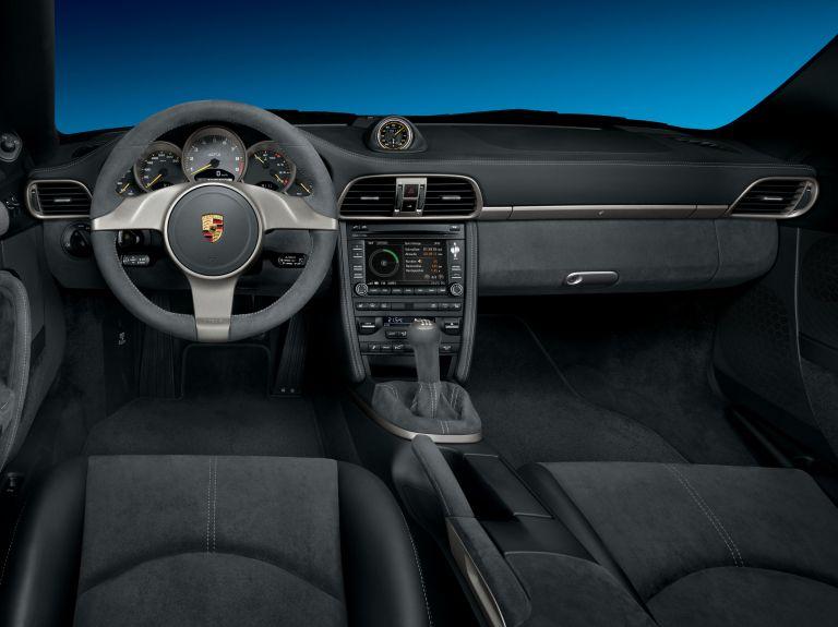 2007 Porsche 911 ( 997 ) GT3 529067