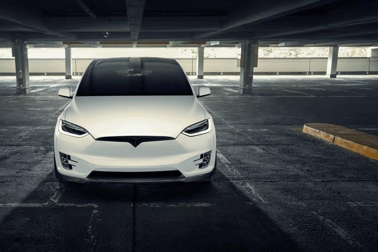 2017 Novitec TX E ( based on Tesla Model X ) #464342 - Best quality