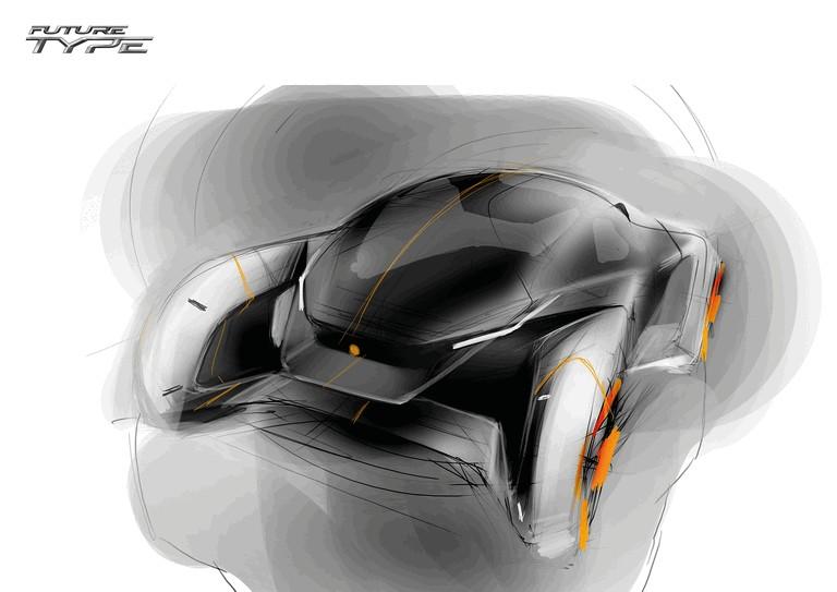2017 Jaguar Future-Type concept 465717