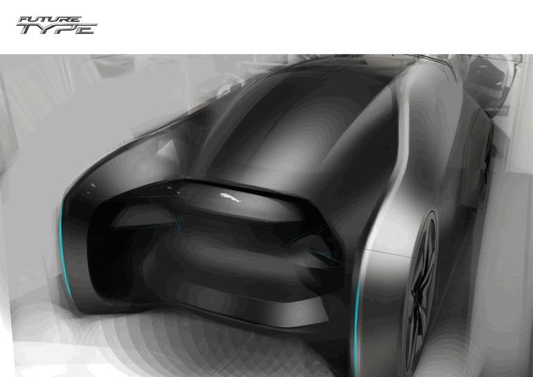 2017 Jaguar Future-Type concept 465718