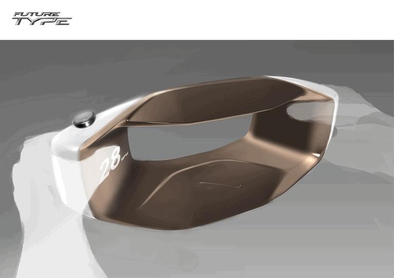 2017 Jaguar Future-Type concept 465721