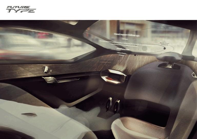 2017 Jaguar Future-Type concept 465727