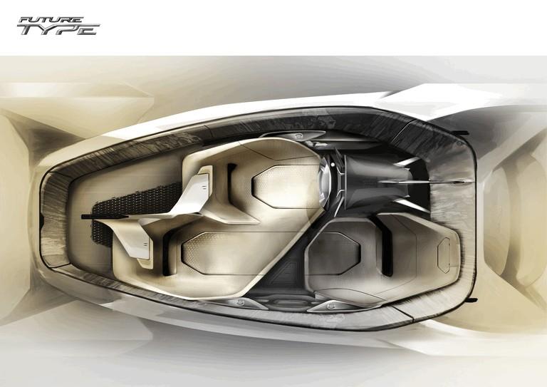 2017 Jaguar Future-Type concept 465728