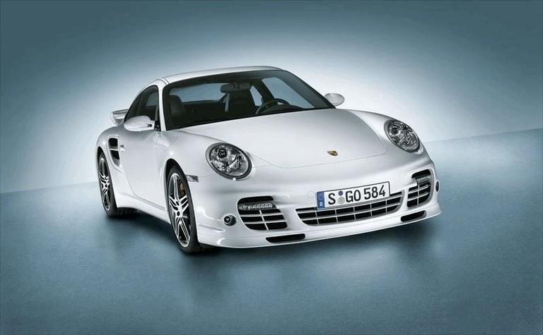 2007 Porsche 911 Turbo Aerokit 225445
