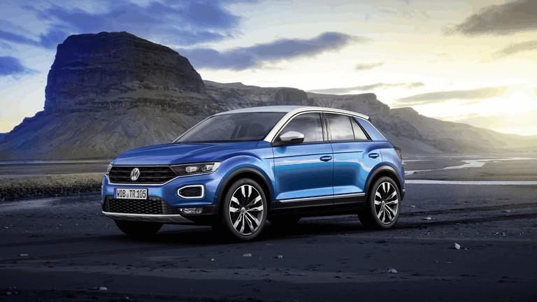 2017 Volkswagen T-Roc 473432