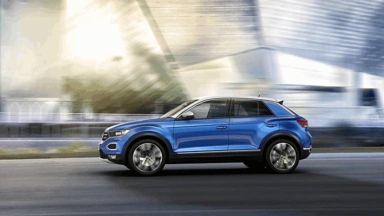 2017 Volkswagen T-Roc 473437