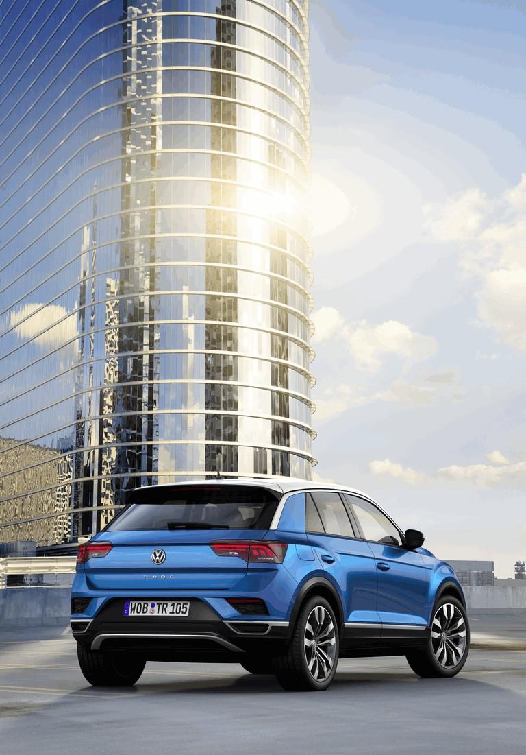 2017 Volkswagen T-Roc 473440
