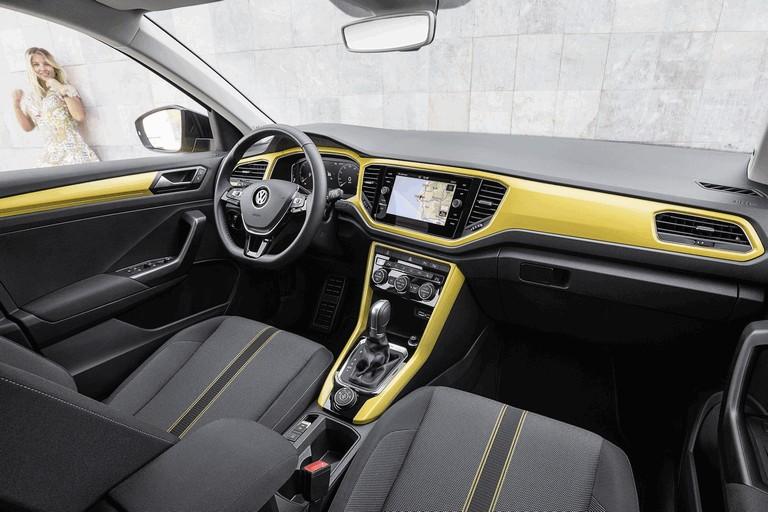 2017 Volkswagen T-Roc 473446