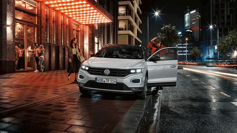 2017 Volkswagen T-Roc Edition190 465919