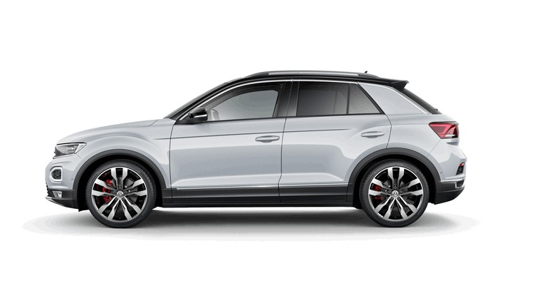 2017 Volkswagen T-Roc Edition190 465923