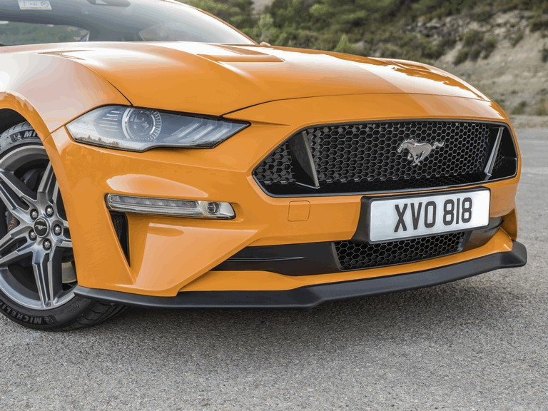 2018 Ford Mustang 5.0 GT 466274
