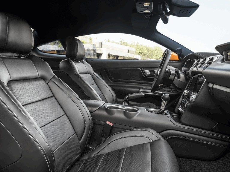 2018 Ford Mustang 5.0 GT 466276