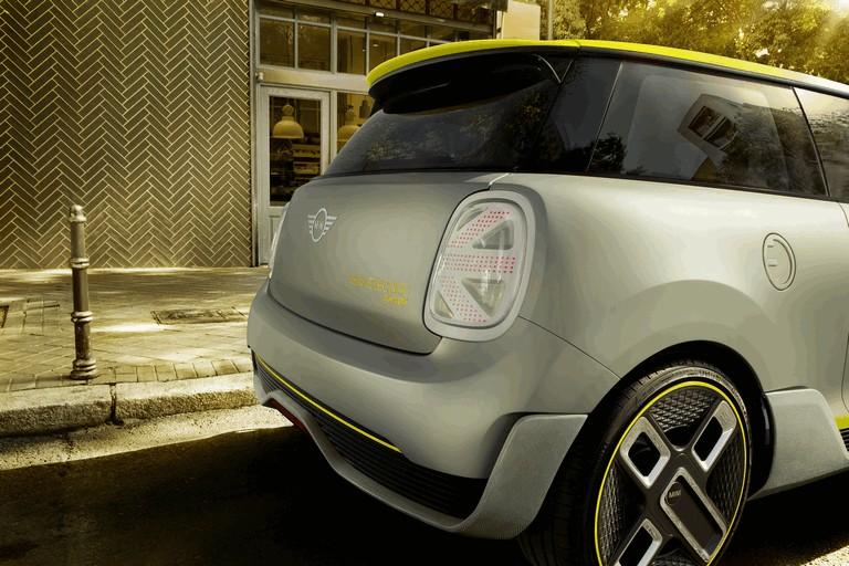 2017 Mini Electric Concept 466731