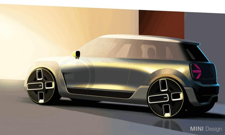 2017 Mini Electric Concept 466733