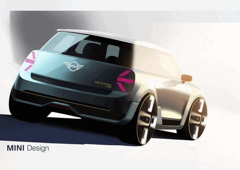 2017 Mini Electric Concept 466735