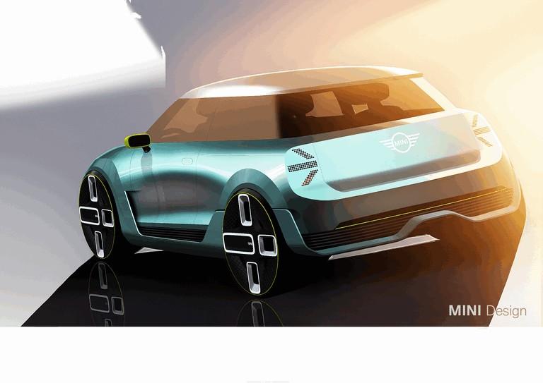 2017 Mini Electric Concept 466737