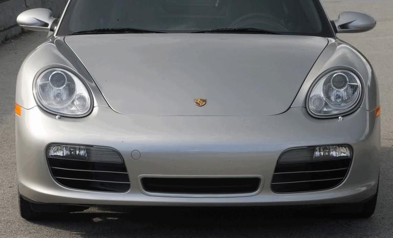 2007 Porsche Boxster S 495299