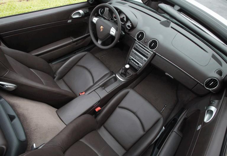2007 Porsche Boxster S 495310