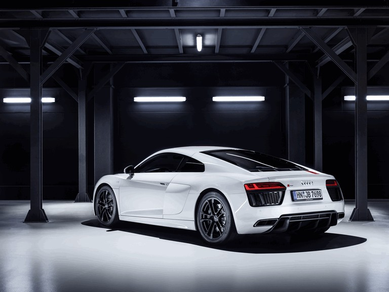 2017 Audi R8 RWS 466424
