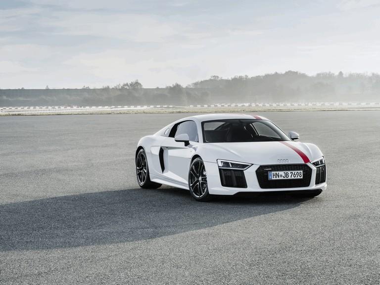 2017 Audi R8 RWS 466426