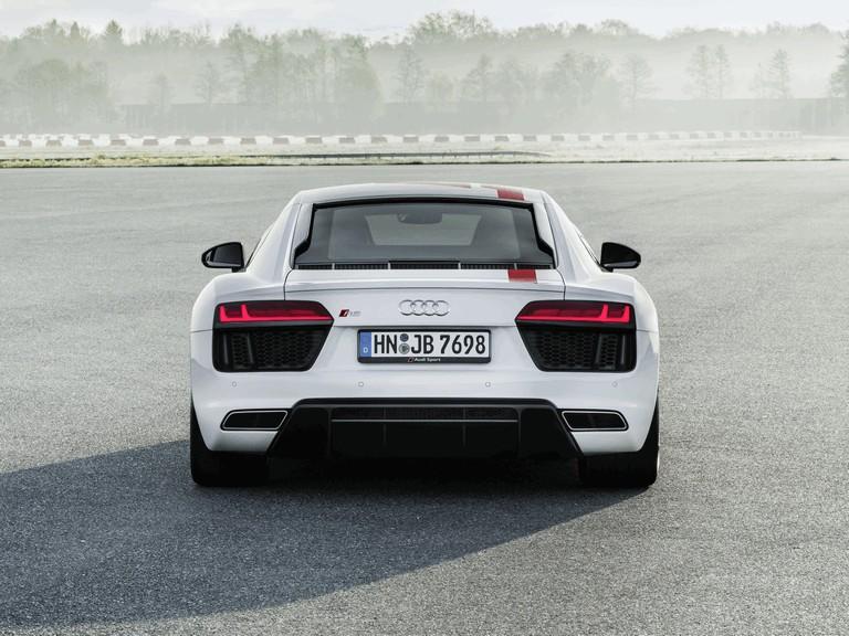 2017 Audi R8 RWS 466429
