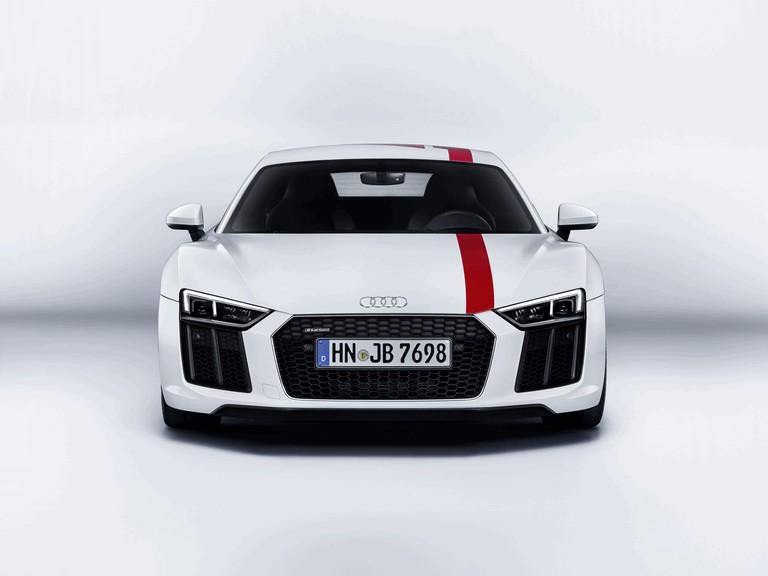 2017 Audi R8 RWS 466437