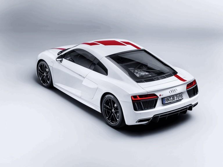 2017 Audi R8 RWS 466438
