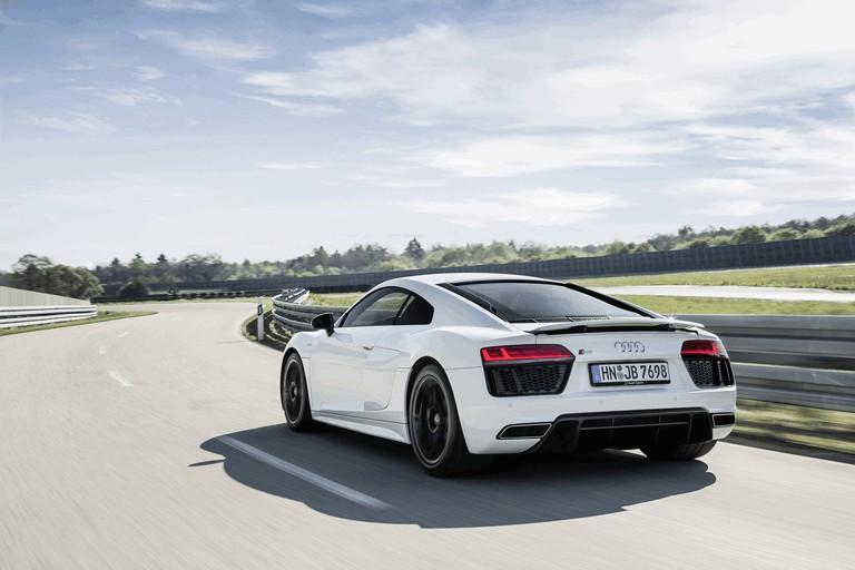 2017 Audi R8 RWS 466440