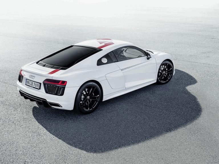 2017 Audi R8 RWS 466441