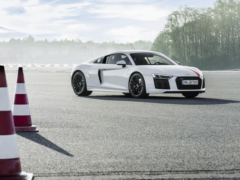 2017 Audi R8 RWS 466451