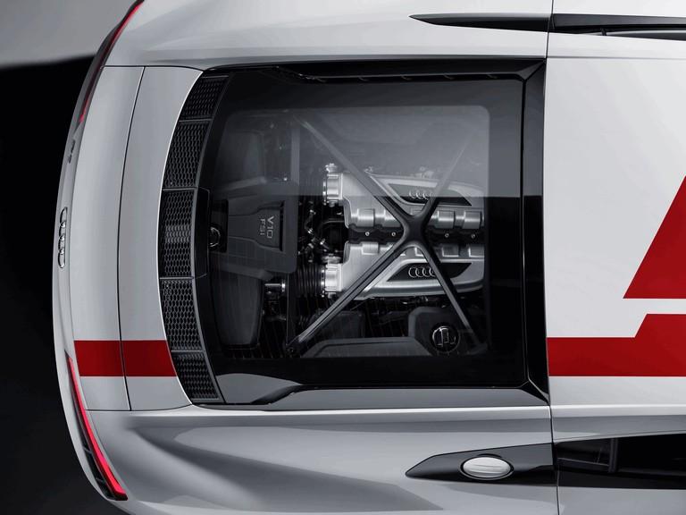 2017 Audi R8 RWS 466459