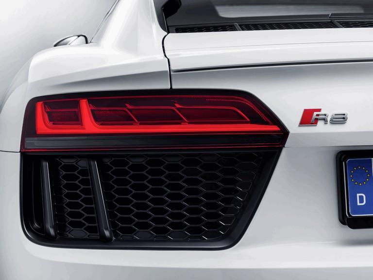 2017 Audi R8 RWS 466461