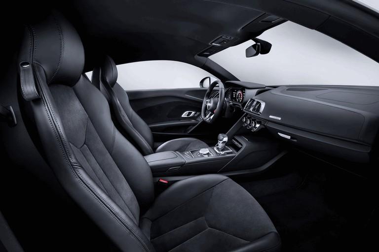 2017 Audi R8 RWS 466465