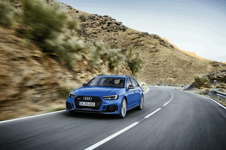 2017 Audi RS 4 Avant 466476