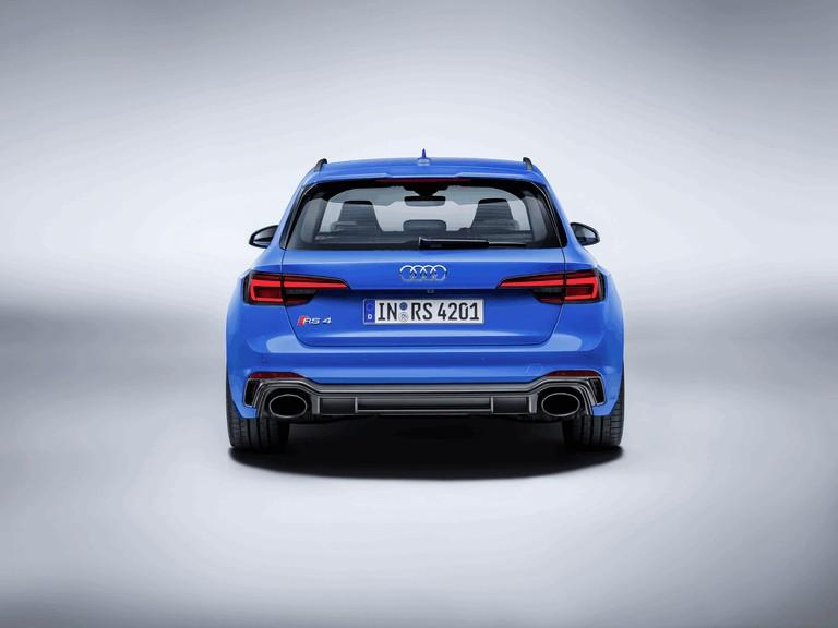 2017 Audi RS 4 Avant 466481