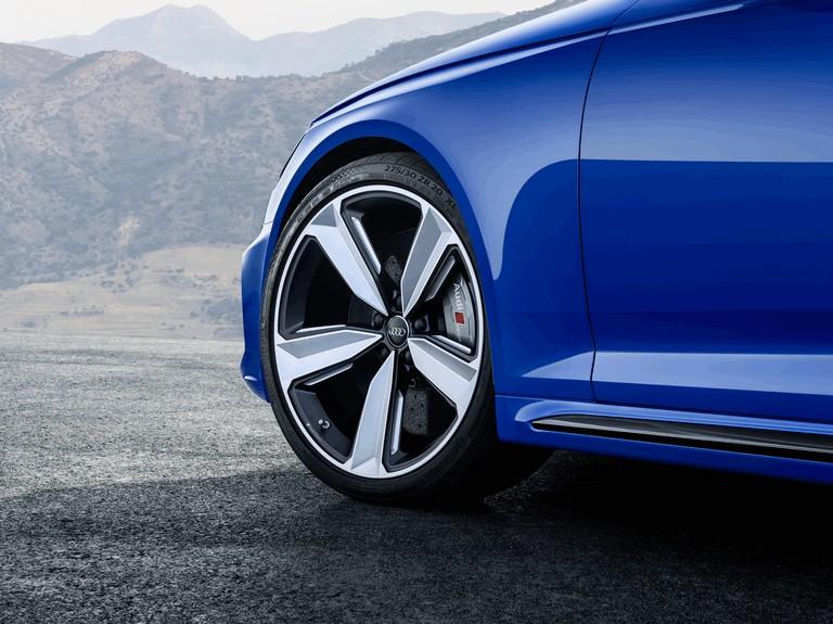 2017 Audi RS 4 Avant 466485